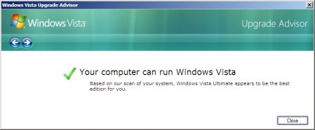 Vista Upgrade Prank